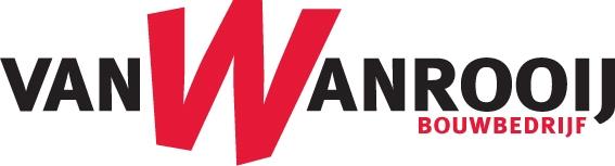 Logo Van Wanrooij Bouwbedrijf B.V.