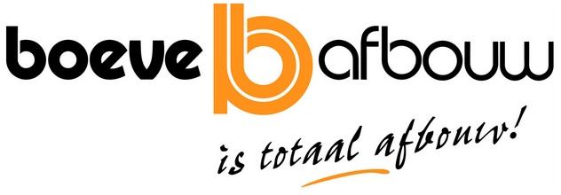 Logo Boeve Afbouw