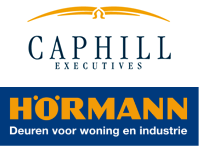 Logo HÖRMANN via CAPHILL EXECUTIVES