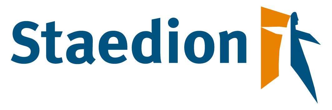 Logo Staedion