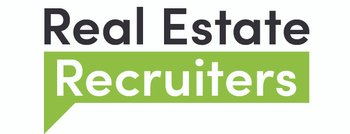 Logo Real Estate Recruiters