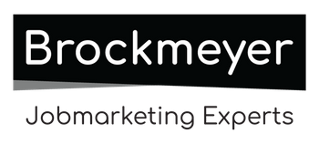 Logo Brockmeyer Jobmarketing Experts