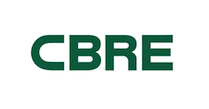 Logo CBRE Global Workplace Solutions