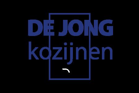 Logo De Jong Kozijnen B.V.