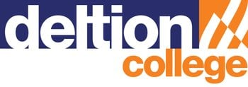 Logo Deltion College