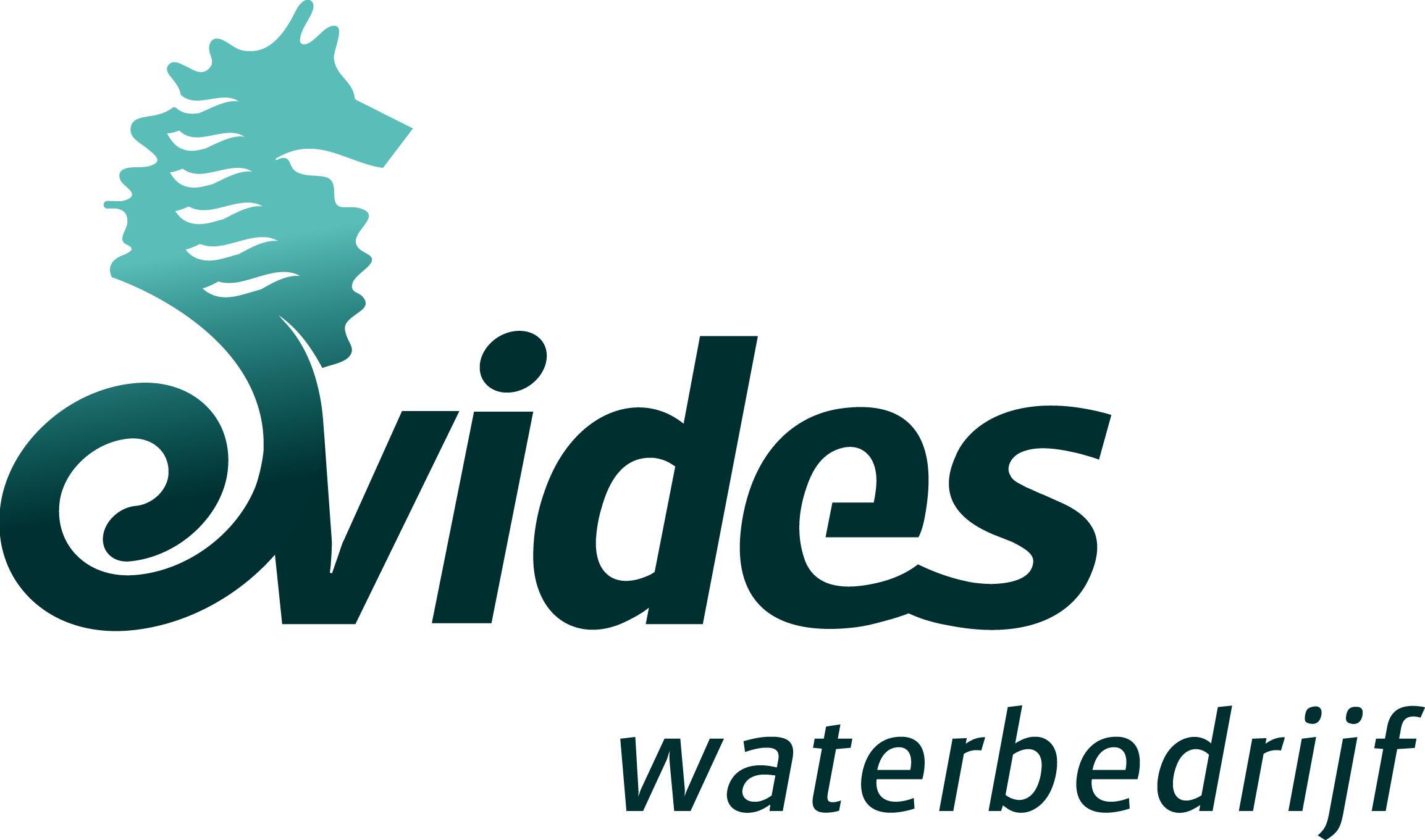 Logo Evides Waterbedrijf