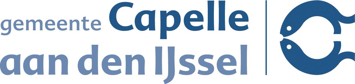 Logo Gemeente Capelle a/d IJssel