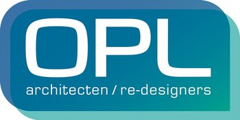 Logo OPL architecten/re-designers