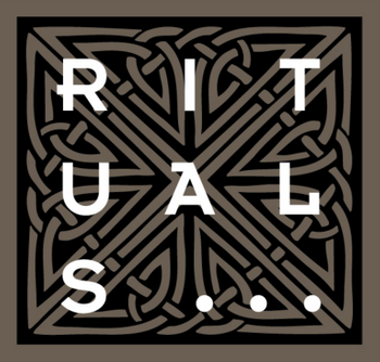 Logo Rituals Cosmetics Enterprise