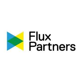 Logo Flux Partners
