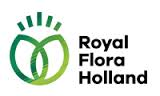 Logo Royal FloraHolland