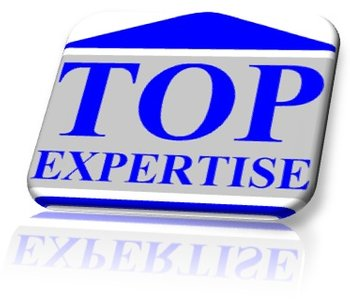 Logo TOP Expertise BV